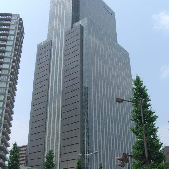 仙台トラストタワー 画像