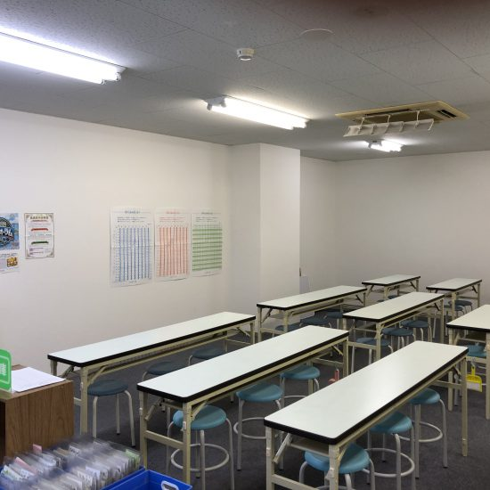 公文式 長町1丁目教室 画像3