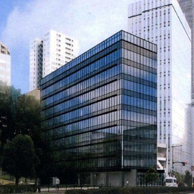 2020年1月完成予定!(仮称)仙台花京院プロジェクト 画像