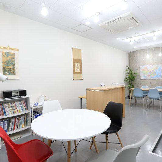 EZY外国語 中国語 韓国語教室 画像2