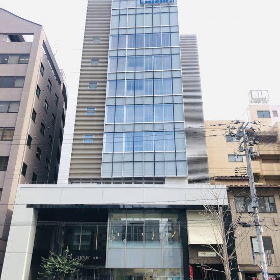 仙台東口1階店舗 約52坪空きます! 画像