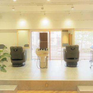 オーガニックで心理学な美容室 画像2